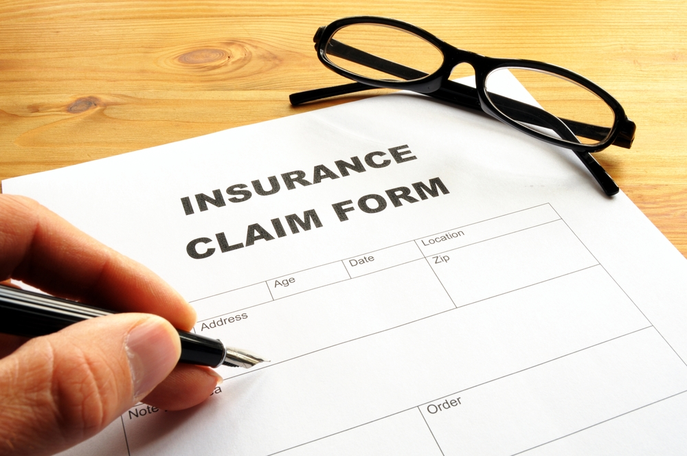 Data Capture from Medical Insurance Claims