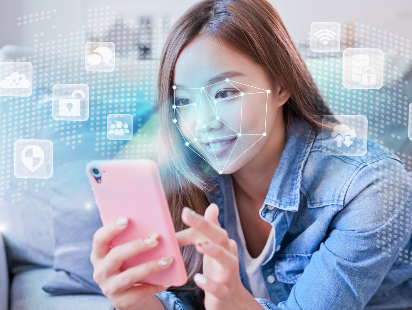 The Various Uses of Face Recognition Technology